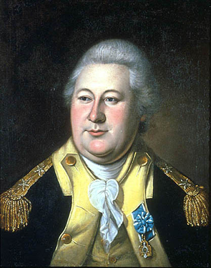 Henry Knox 1784 CWP