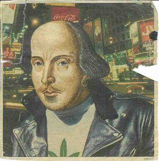 ShakespeareTimes Square