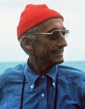 JacquesCousteau