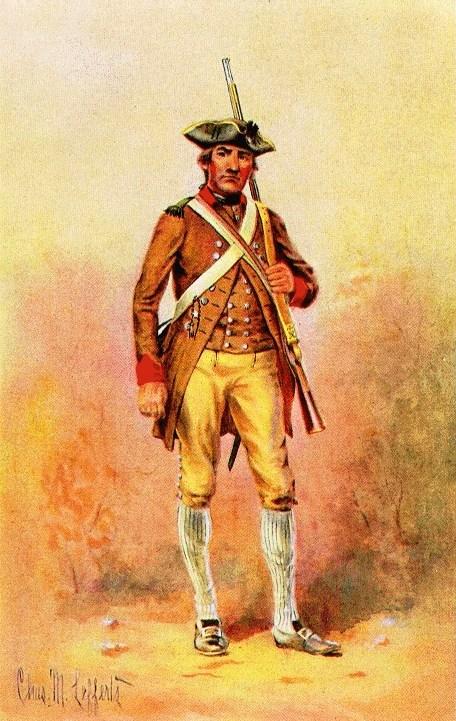 CT soldier