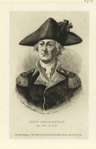Col. Robert H Harrison