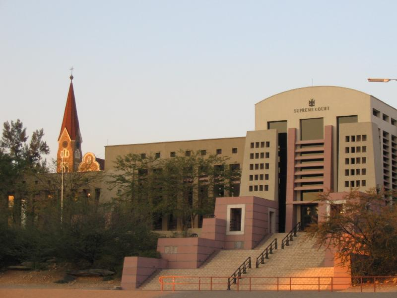 Namibia Supreme Court