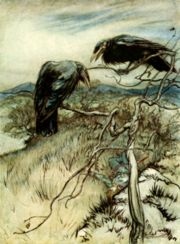 The-twa-corbies