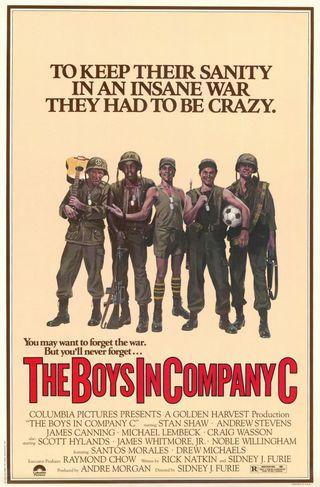 Boys Company C
