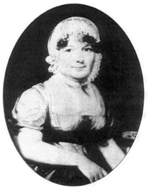 Hannah Ogden Caldwell