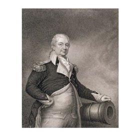 Gilbert Stuart Portrait Knox
