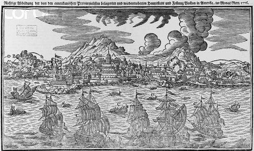 European Vision of British Evacuation