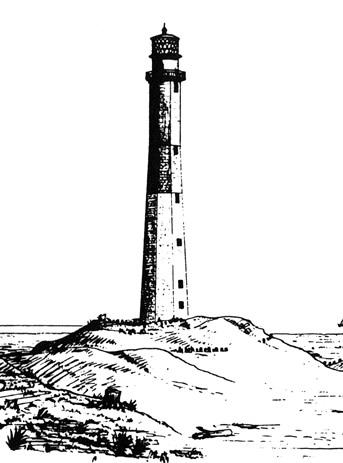 First Cape Hattteras