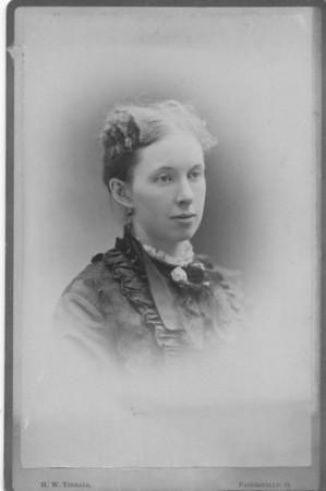Sarah Ann Gage