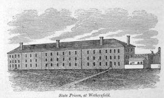 Wethersfield State Prison