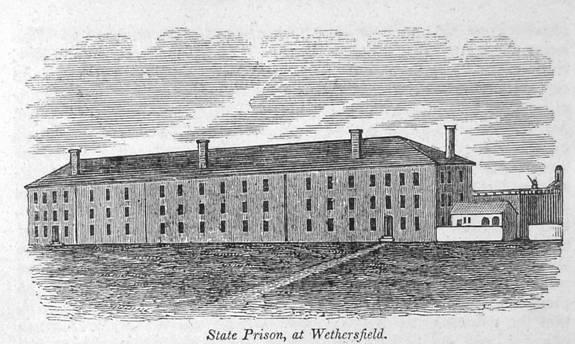 Wethersfield State Prison
