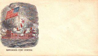 Sumter Patriotic Cover