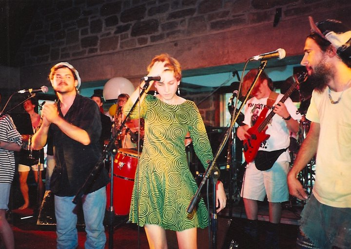 Hiram Spring 1990