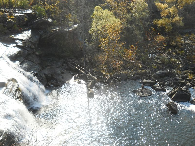 Great Falls Fly Fishing