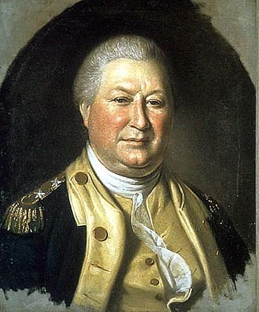 General Smallwood