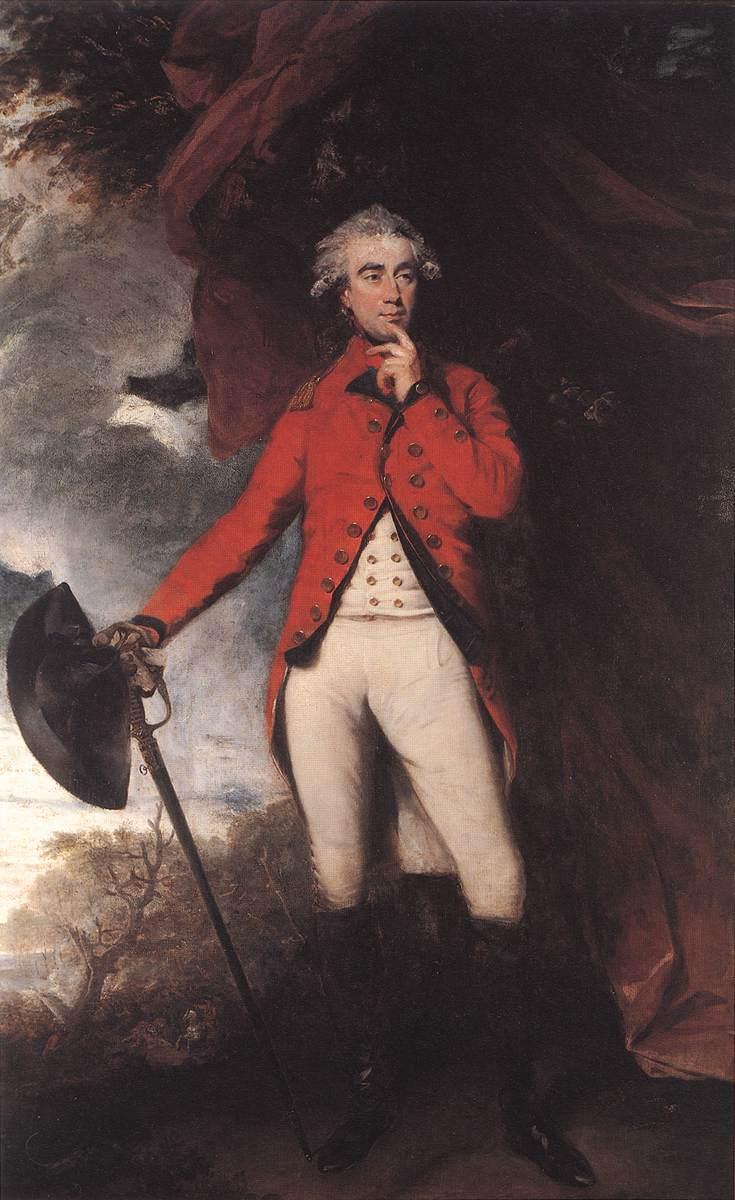 Lord Rawdon