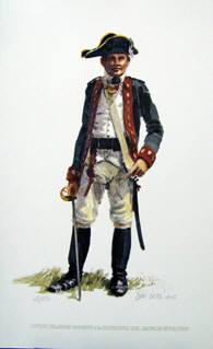 195_Delaware_Regiment_Captain_