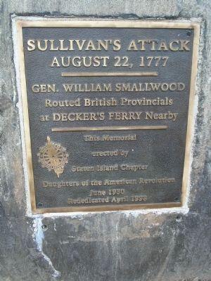 Sullivan's attack