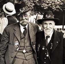 75th reunion gettysburg
