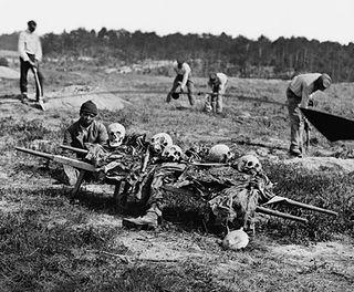 Slaves Dead