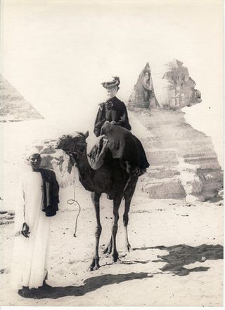 Giza Geezer