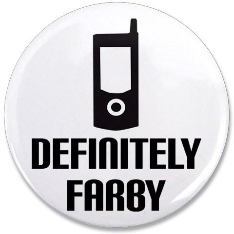 Definitely Farby