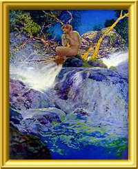 Maxfield_parrish_errant_pan_3