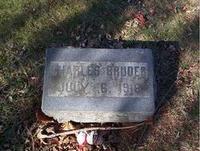 Charles_bruder_gravestone