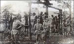 Hereros_hanged