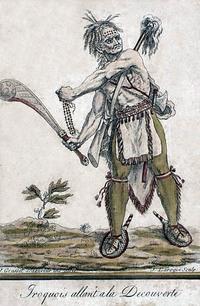 Iroqwarr
