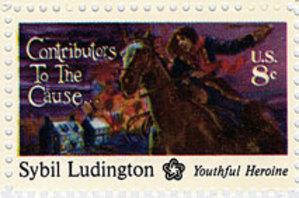 Sybil_ludington
