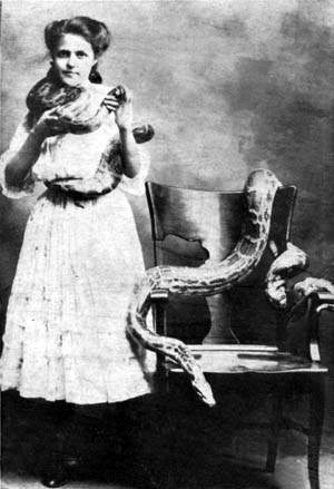Woman_and_snake