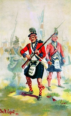 42nd_highlanders
