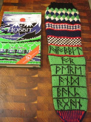 Hobbit_socks