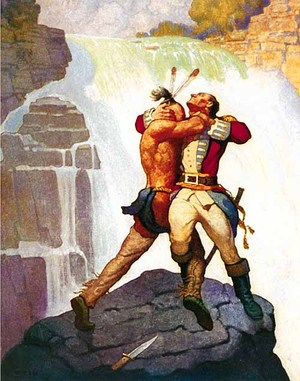 Wyeth_last_mohicans1919