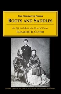 Bootssaddles