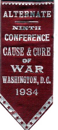 Alternate_badge_9th_cause_and_cure_of_wa