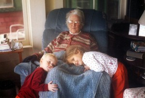 Elias_great_gran_emily_windrock_oct_2005